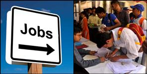 Jobs for youth from direct interview in Dehradun