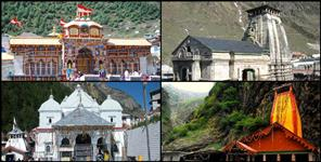 Guidelines for travelers going to Chardham Yatra