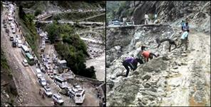 uttarakhand rain and weather forcast update