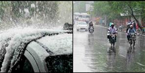 weather forcast for uttarakhand rainy season