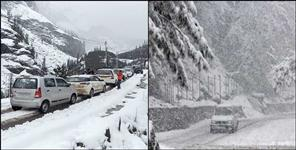Winter may break record in uttarakhand