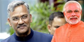 Trivendra singh rawat will remain chief minister for the next two years