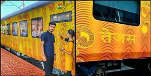 Tejas express delhi to Dehradun soon