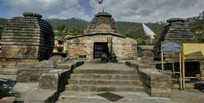 The only rahu temple in the country is in the dev bhumi