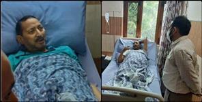 Gangotri MLA Gopal Singh Rawat dies