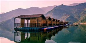 uttarkashi: uttarkashi to develop like nainital