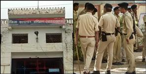 Gang rape accused beaten in Haridwar jail
