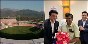 dehradun: Bcci will give 40 crore rupees annually to Uttarakhand