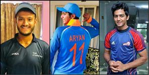 Ipl announced its players auction list, uttrakhand's 9 cricketers shortlisted
