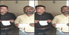 Two smack smuggler arrested in Dehradun
