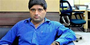 special: IFS officer sanjeev chaturvedi donates 2.7 lacs to pulwama partyrs