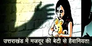 haridwar: boy grab girl in haridwar for molestation