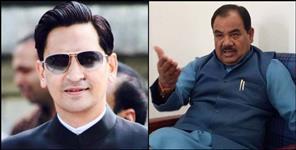 IAS Deepak Rawat may be transferred