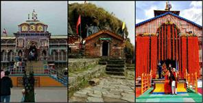 kedarnath: char dham kapat closing ceremony this year
