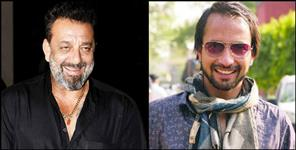 Deepak dobriyal got lead roll in sanjay dutt production first marathi film