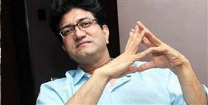 Prasoon joshi poetry on lockdown