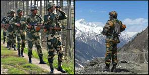 High alert on Uttarakhand China Nepal border