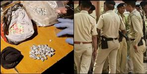 Drug smuggler arrested in Haridwar