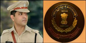 Sadanand daate to join cbi
