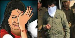 गढ़वाल: In charge principal arrested for molesting student sent to jail