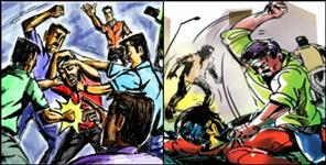 dehradun: Youth came to meet his girlfriend house thrashed people as a thief and beaten