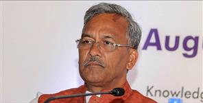 Three and a half years of Trivendra government in Uttarakhand