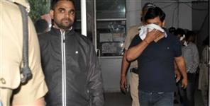DEHRADUN LOOT CASE POLICE ACTION