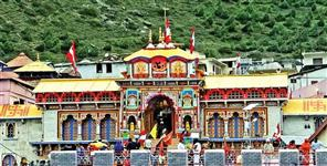 Gadu ghada yatra badrinath to be delayed