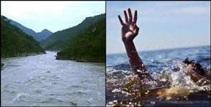 Rudraprayag, young man drowned in Mandakini river