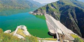 234 km long ring road to be built in tehri dam