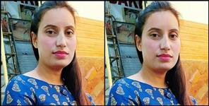 Farmer daughter of Chamoli district passed UPSC exam