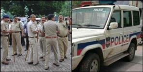 Many police personnel of doon is bp and sugars patient