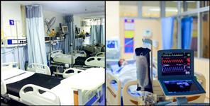 almora: ICU UNITS IN UTTARAKHAND NINE DISTRICTS