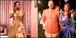 उत्तराखंड: SUYASH MAHARAJ AND MOHINA SINGH WEDDING