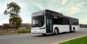 Latest Uttarakhand News : Electric bus will run in Dehradun