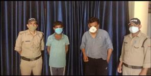 Fake cement makers arrested in Dehradun