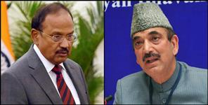 national: gulam nabi azad on ajit doval
