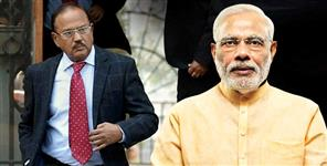 AJIT DOVAL ARTICLE 370 KASHMIR