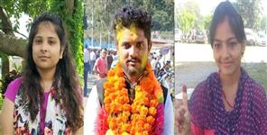 rudraprayag: Panchayat will be driven by young dreams