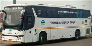 Uttarakhand parivahan bus fare increase