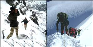 पिथौरागढ़: worlds toughest rescue operation in Uttarakhand ITBP