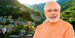 national: Uttarakhand received seven awards in swachh bharat mission gramin