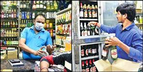Liquor shop to close in dehradun on saturday sunday