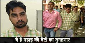 वीडियो: Accused of dharchula women case arrested