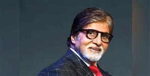 Amitabh bacchan will do show for uttarakhand