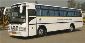 uttarakhand roadways bus fare increase