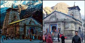 KEDARNATH YATRA BREAKING RECORDS THIS YEAR