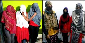 women accused of daughters prostitution uttarakhand