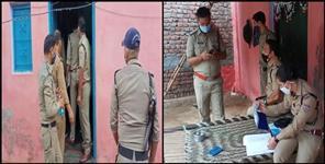 Haridwar husband shot and killed his wife