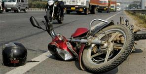 pithoragarh: Student leader dies in road accident